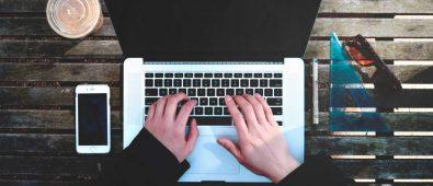 Scrivere con word online