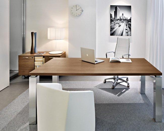 Ufficio in casa come creare un ufficio funzionale con for Mobili ufficio treviso