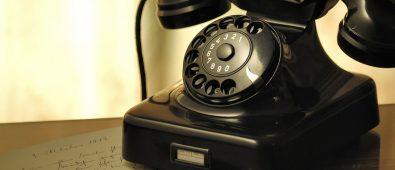 I migliori Telefoni fissi per anziani